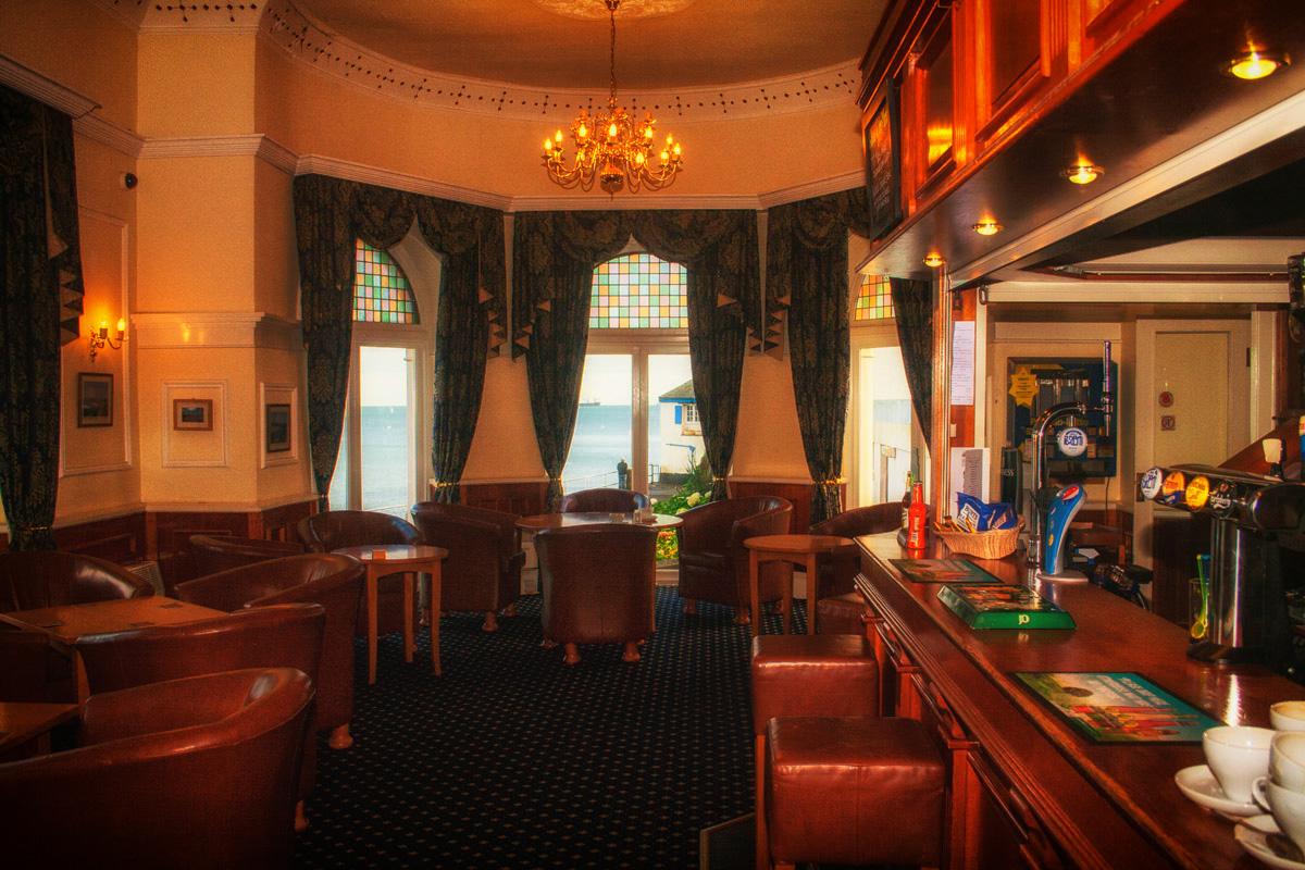 The Maritime Lounge